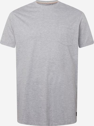 Blend Big Shirt 'NASIR' in de kleur Grijs, Productweergave