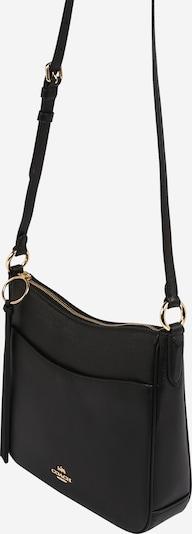 COACH Bolso de hombro 'leather chaise crossbody' en negro, Vista del producto