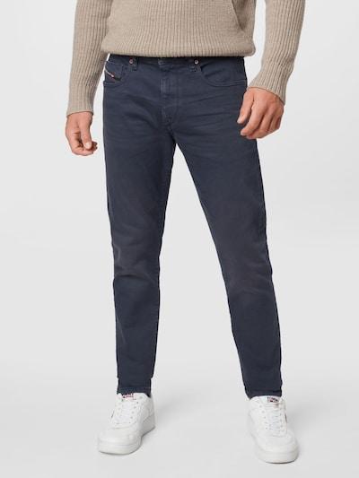 DIESEL Jeans in blau, Modelansicht