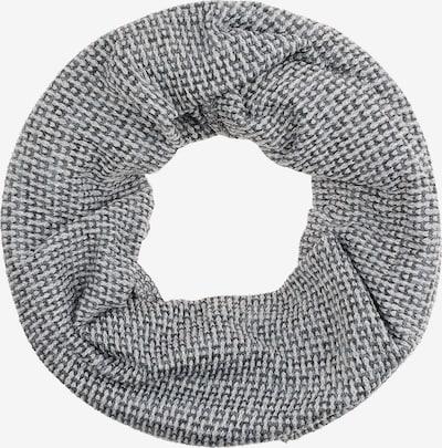 MO Bragas para cuello 'Serie Sookie' en gris / gris claro, Vista del producto