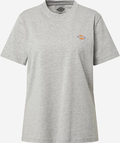 DICKIES Shirt 'Mapleton' in de kleur Grijs gemêleerd, Productweergave