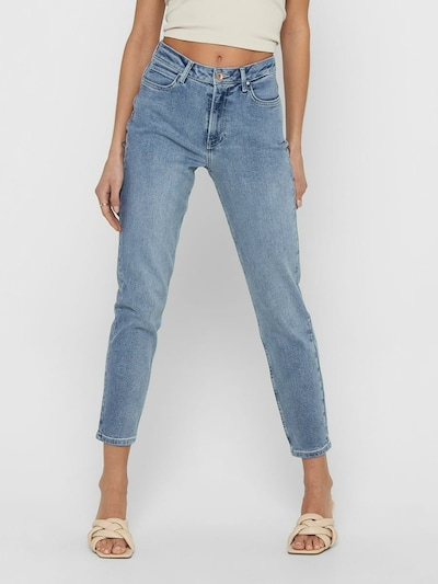 JDY Jeans 'Kaja' in blue denim, Modelansicht