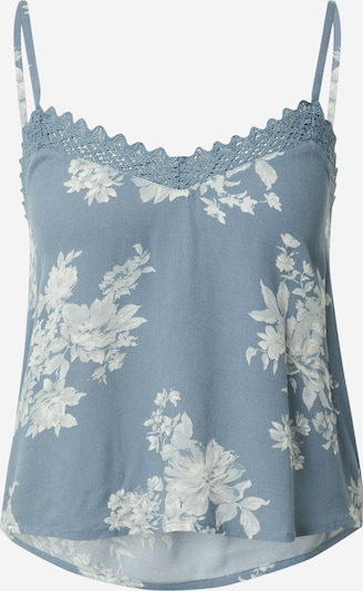 American Eagle Top in Opal / White, Item view