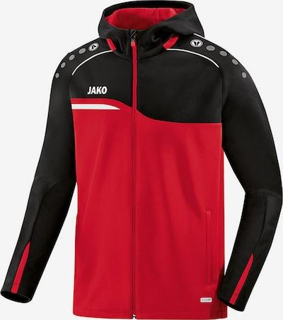 JAKO Jacke in rot, Produktansicht