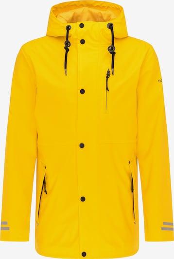 HOMEBASE Tussenjas in de kleur Geel, Productweergave