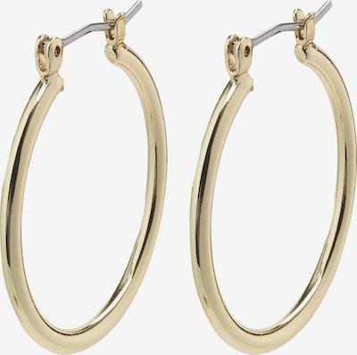 Cercei 'Layla' Pilgrim pe auriu, Vizualizare produs