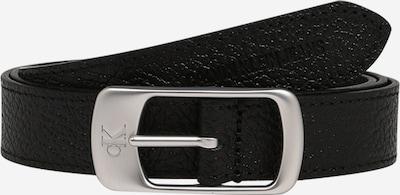 Curea Calvin Klein Jeans pe negru, Vizualizare produs