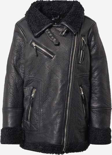 BE EDGY Winter jacket 'Alora' in Black, Item view