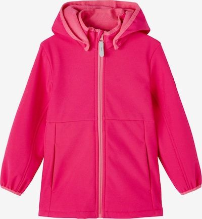 NAME IT Jacke 'Malta' in pink, Produktansicht