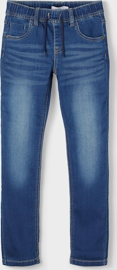 NAME IT Jeans 'NKMROBIN' in dunkelblau, Produktansicht