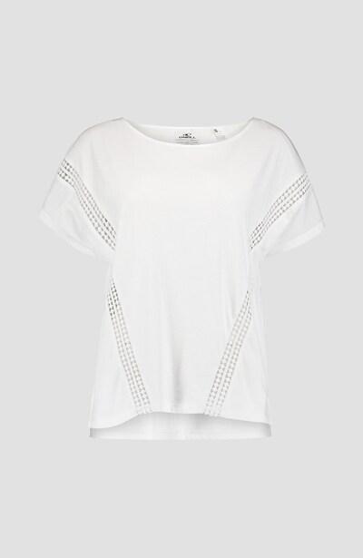 O'NEILL Shirt 'Cali Sunset' in de kleur Wit, Productweergave