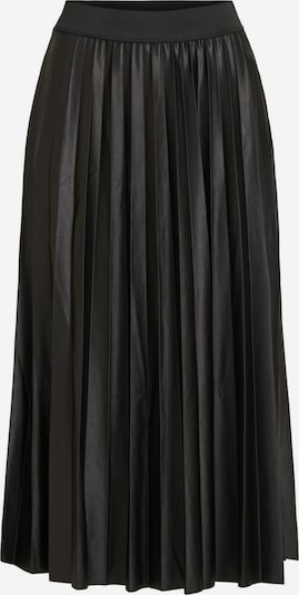 VILA Jupe 'Nitban' en noir, Vue avec produit