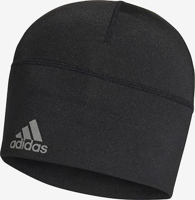 ADIDAS PERFORMANCE Athletic Hat 'aero ready' in Grey / Black, Item view