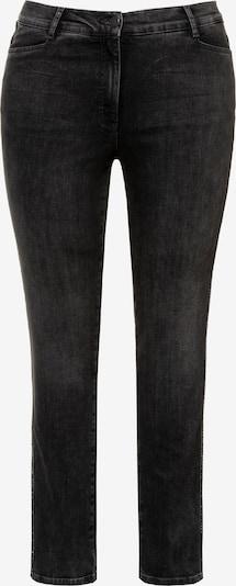 Ulla Popken Jeans in grau, Produktansicht