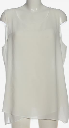 Class International ärmellose Bluse in XXXL in weiß, Produktansicht