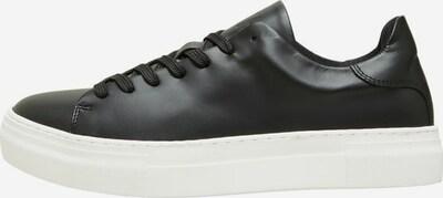 SELECTED HOMME Sneaker in schwarz, Produktansicht