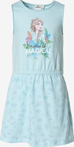 Disney Die Eiskönigin Kleid in Blau