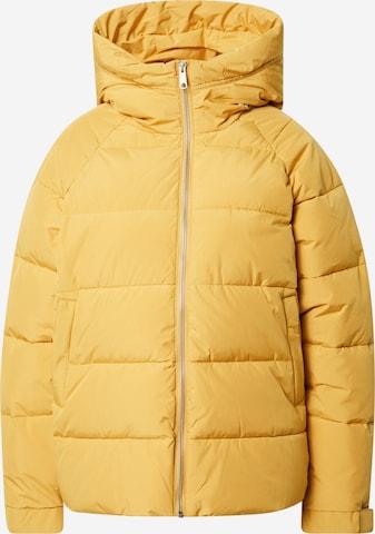 MAKIA Talvejope 'Lumi', värv kollane