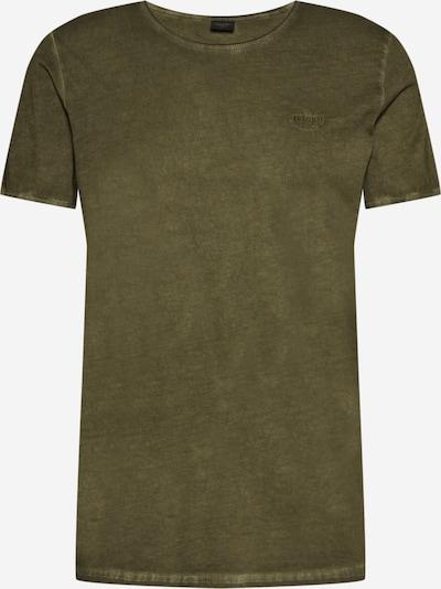 JOOP! Jeans Shirt 'Clark' in Dark green, Item view