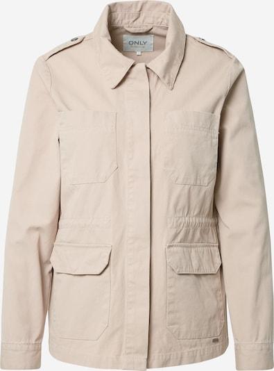 ONLY Prehodna jakna | staro roza barva, Prikaz izdelka
