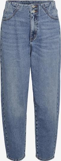 Vero Moda Curve Jeans in de kleur Blauw denim, Productweergave