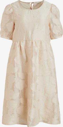 VILA Kleid 'Madelyn' in pfirsich, Produktansicht