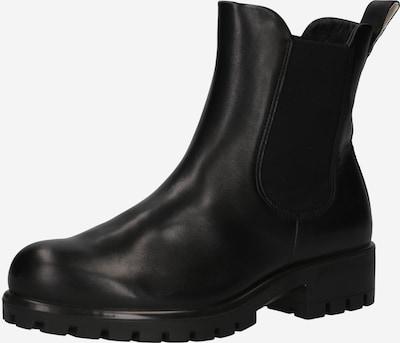 ECCO Botas Chelsea en negro, Vista del producto