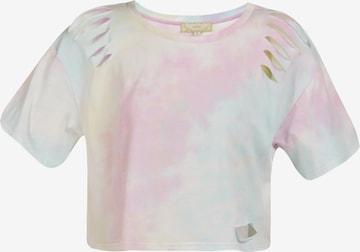 MYMO Shirt in Gemengde kleuren