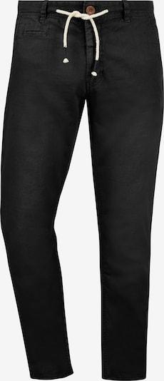 BLEND Leinenhose 'Lanias' in schwarz, Produktansicht