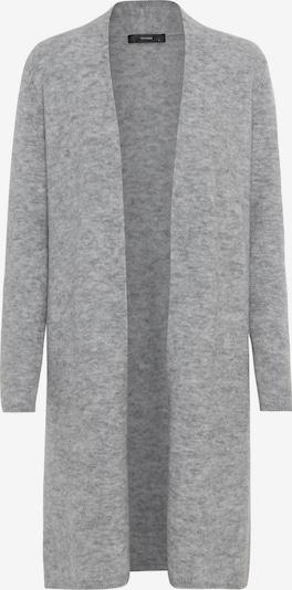 HALLHUBER Cardigan in grau, Produktansicht
