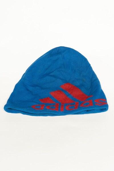ADIDAS Mütze in XXL in blau, Produktansicht