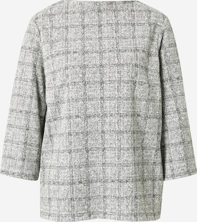 TOM TAILOR Sweatshirt in Graphite / Stone, Item view