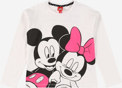 OVS Koszulka w kolorze różowy / czarny / białym, Podgląd produktu
