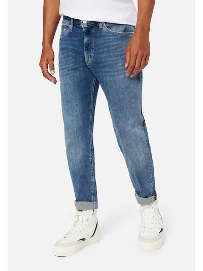 Mavi Jeans in blau, Modelansicht