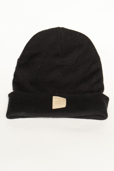 REEBOK Mütze in XXL in schwarz, Produktansicht