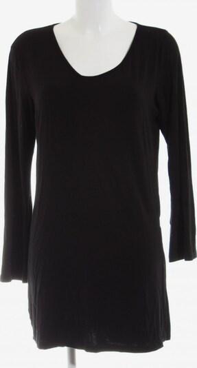 Caren Pfleger Longshirt in M in schwarz, Produktansicht