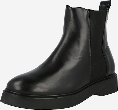 Shoe The Bear Chelsea-saapad 'BILLIE' must, Tootevaade