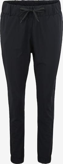 Athlecia Trainingshose 'Austberg' in schwarz, Produktansicht