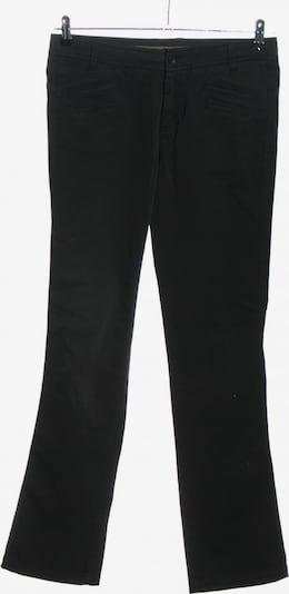 TRANSIT PAR-SUCH Stoffhose in M in schwarz, Produktansicht