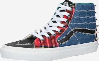 VANS Sneakers hoog 'UA SK8-Hi' in de kleur Gemengde kleuren, Productweergave