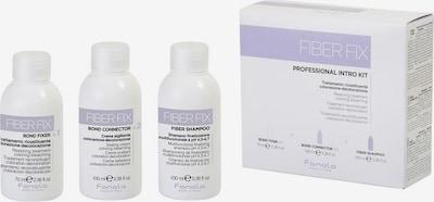 Fanola Set 'Fiber Fix Intro' in weiß, Produktansicht