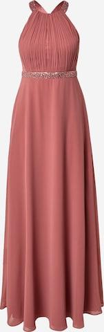 Rochie de seară de la VM Vera Mont pe roz