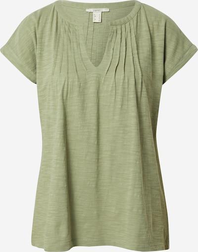 Tricou ESPRIT pe kaki, Vizualizare produs