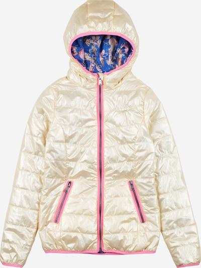 VINGINO Tussenjas 'Taylin' in de kleur Goud / Pink, Productweergave