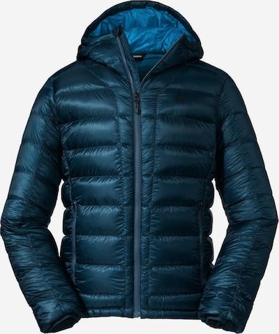 Schöffel Jacke 'Lodner' in dunkelblau, Produktansicht