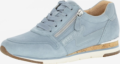 GABOR Sneaker in hellblau, Produktansicht