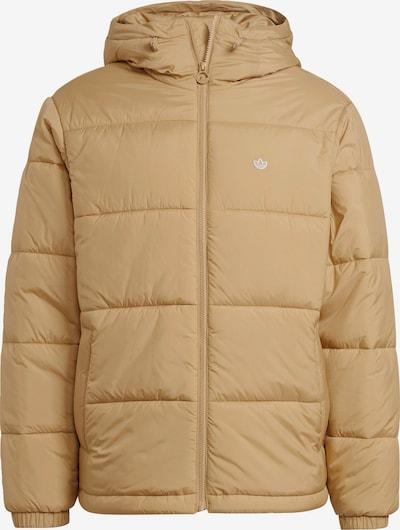 ADIDAS ORIGINALS Jacke in beige, Produktansicht