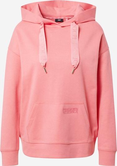 JOOP! Sweatshirt 'Tomy' in pink, Produktansicht