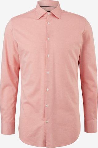 s.Oliver BLACK LABEL Hemd in Orange