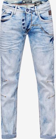 Rusty Neal Jeans 'RUBEN 31' in Blau